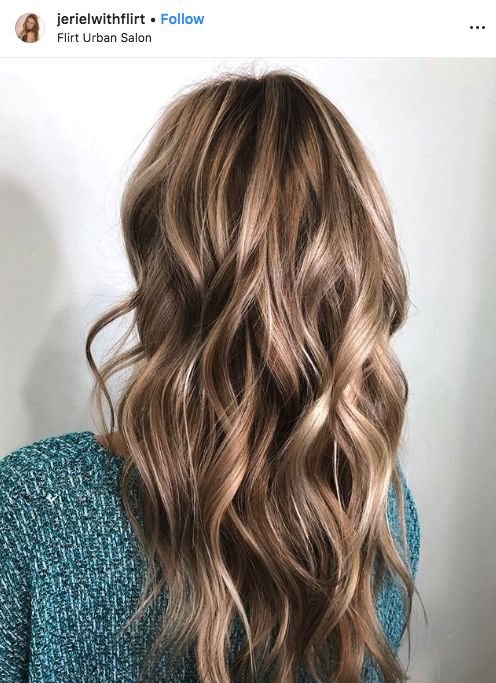 The Best 2019 Hair Color Trends In San Diego Flirt Urban